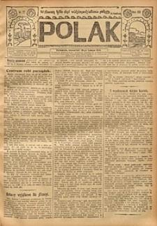 Polak, 1914, R. 12, nr22