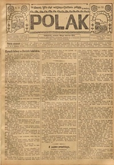 Polak, 1914, R. 12, nr38