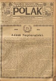 Polak, 1914, R. 12, nr57