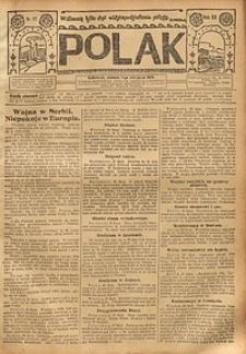 Polak, 1914, R. 12, nr92