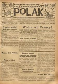 Polak, 1914, R. 12, nr118
