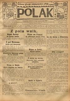 Polak, 1914, R. 12, nr127