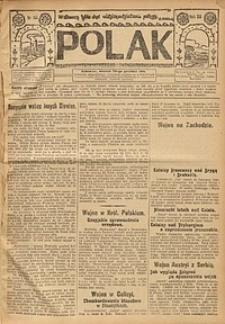 Polak, 1914, R. 12, nr155