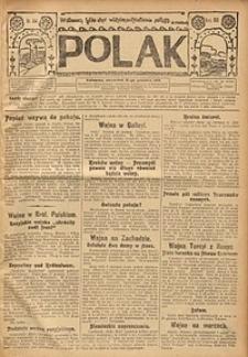 Polak, 1914, R. 12, nr156