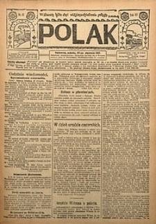 Polak, 1917, R. 15, nr 12