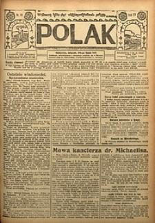 Polak, 1914, R. 15, nr88