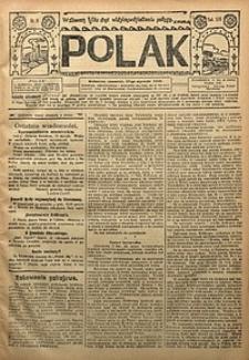 Polak, 1918, R. 16, nr8