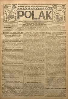 Polak, 1918, R. 16, nr37