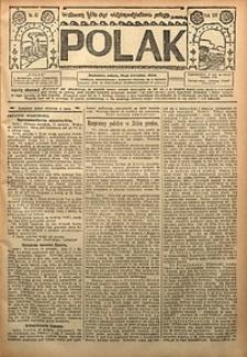 Polak, 1918, R. 16, nr45
