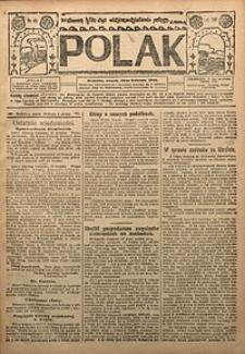 Polak, 1918, R. 16, nr49