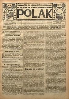 Polak, 1918, R. 16, nr74