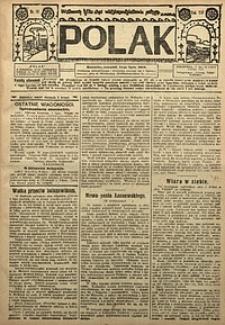 Polak, 1918, R. 16, nr83