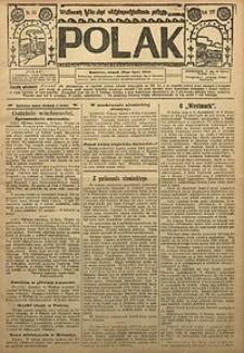 Polak, 1918, R. 16, nr85