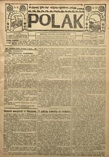 Polak, 1918, R. 16, nr92