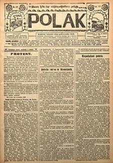 Polak, 1918, R. 16, nr122