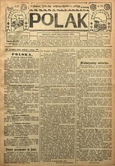 Polak, 1918, R. 16, nr133