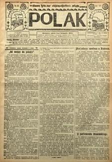 Polak, 1918, R. 16, nr135