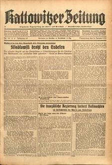 Kattowitzer Zeitung, 1937, Jg. 69, nr10