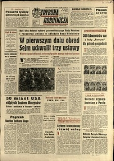 Trybuna Robotnicza, 1968, nr86