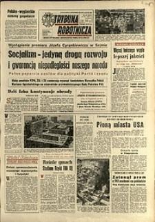 Trybuna Robotnicza, 1968, nr87