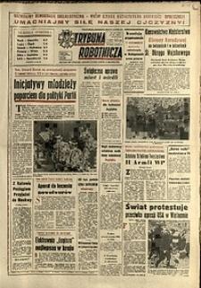 Trybuna Robotnicza, 1968, nr101