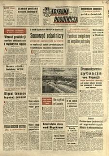 Trybuna Robotnicza, 1968, nr128