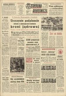 Trybuna Robotnicza, 1968, nr156