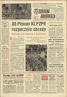 Trybuna Robotnicza, 1968, nr162