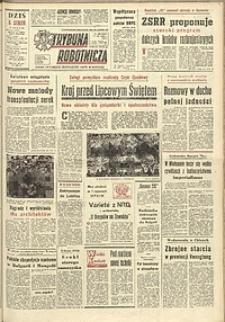 Trybuna Robotnicza, 1968, nr169