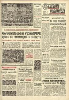 Trybuna Robotnicza, 1968, nr205