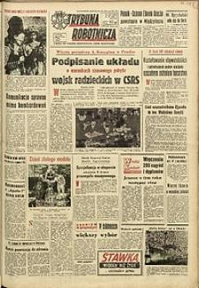 Trybuna Robotnicza, 1968, nr247