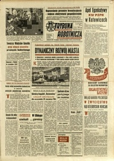 Trybuna Robotnicza, 1969, nr109