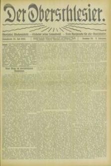 Der Oberschlesier, 1920, Jg. 2, Nr. 30