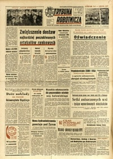 Trybuna Robotnicza, 1969, nr282