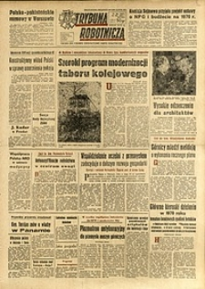 Trybuna Robotnicza, 1969, nr300