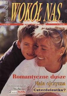 Wokół Nas, 1995, nr5