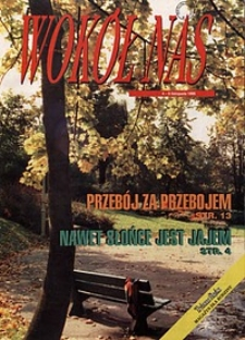 Wokół Nas, 1995, nr11
