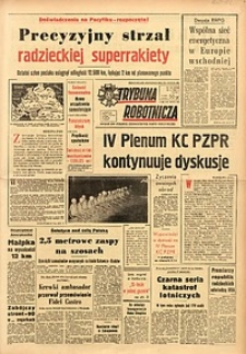 Trybuna Robotnicza, 1960, nr18