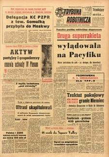 Trybuna Robotnicza, 1960, nr27