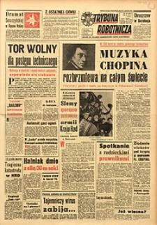 Trybuna Robotnicza, 1960, nr45