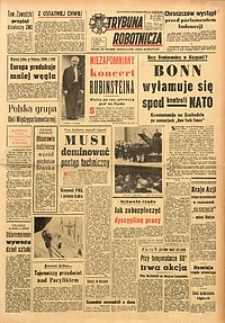 Trybuna Robotnicza, 1960, nr47