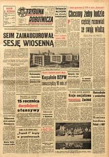 Trybuna Robotnicza, 1960, nr89