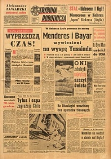 Trybuna Robotnicza, 1960, nr127