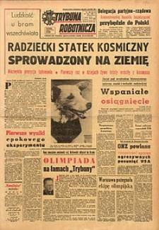 Trybuna Robotnicza, 1960, nr199