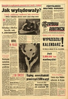 Trybuna Robotnicza, 1960, nr200