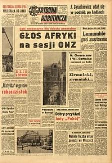 Trybuna Robotnicza, 1960, nr226