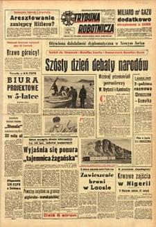 Trybuna Robotnicza, 1960, nr233