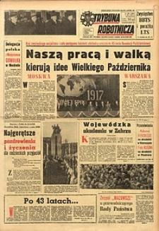 Trybuna Robotnicza, 1960, nr265