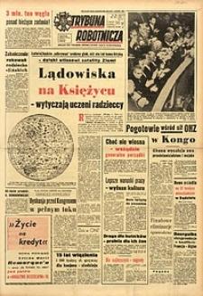 Trybuna Robotnicza, 1960, nr281