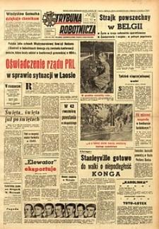 Trybuna Robotnicza, 1960, nr307